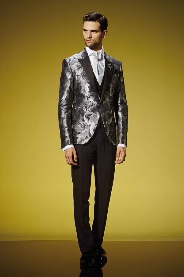 ca3d4287ee3f Carlo Pignatelli  gli abiti più belli della collezione sposo 2017 ...
