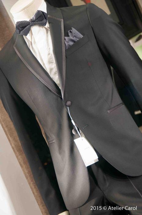 timeless design d8754 76d72 Armani Sposo 2016: scopri gli abiti della nuova collezione ...