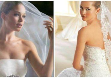 Il Velo da Sposa Perfetto per Abito, Stile Nozze e Acconciatura