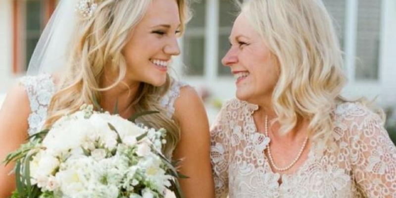 Abiti Da Cerimonia Per La Mamma Della Sposa Come Scegliere