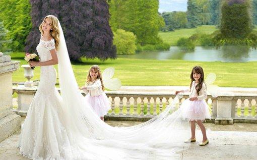 3eb78cede729 L abito per le Damigelle di Matrimonio  Consigli per la Scelta ...
