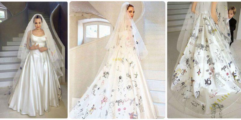 Abito Da Sposa, star e principesse preferiscono la personalizzazione!
