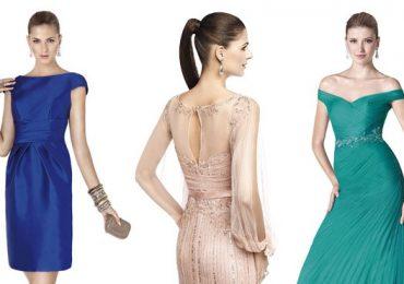 Abiti da cerimonia 2015: la moda  per essere invitati perfetti