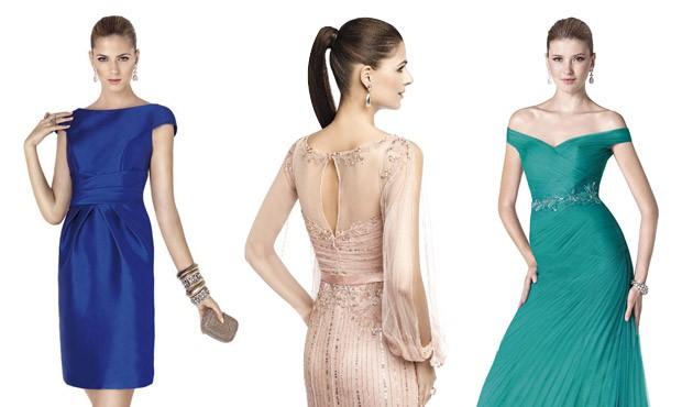 be7a75ab0169 Abiti da cerimonia 2015  la moda per essere invitati perfetti ...