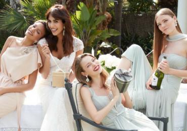Alessandra Rinaudo 2018: scopri gli abiti più belli della collezione sposa