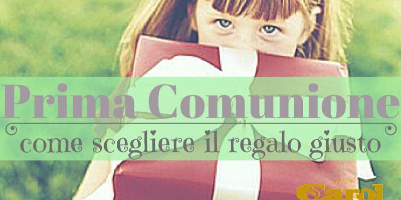 Cosa Regalare Per Comunione Bambino.10 Idee Regalo Unisex Per La Prima Comunione Dei Bambini Atelier Carol