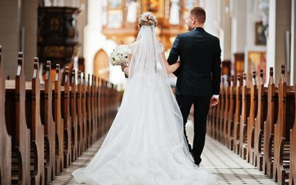 Matrimonio in Chiesa e Regole del Galateo: Sicura di Conoscerle?