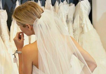 Come scegliere l'abito da sposa: modello a sirena, a stile impero o a principessa?