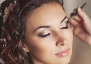 5 mosse per avere un trucco da sposa perfetto
