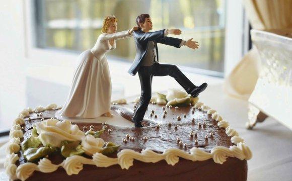 Uomini: Il Matrimonio fa Bene alla vostra Salute!