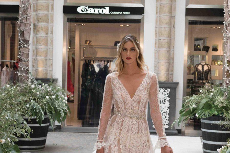 Carolina Puzio Haute Couture