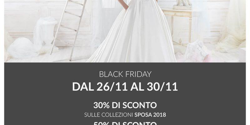 Offerta Black Friday 2018