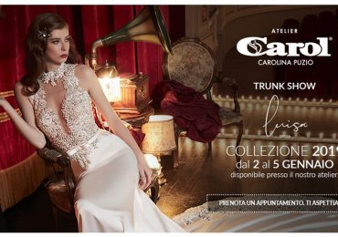 Trunk Show Luisa Sposa