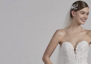 Abiti da sposa per donne alte: quali sono i modelli più adatti