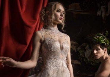 Collezione sposa Emiliano Bengasi 2019: da sposa a regina