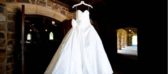 Come conservare l'abito da sposa per mantenere intatta la sua bellezza