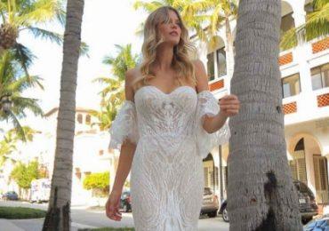 Randy Fenoli 2020: la nuova bellissima collezione bridal
