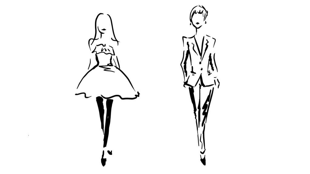 Proposte abiti da sposa 2020