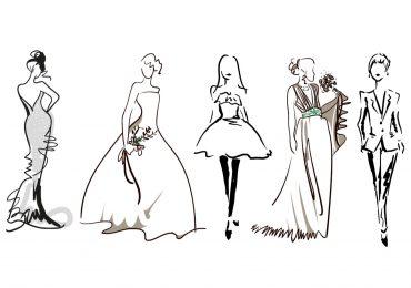 Abiti da Sposa 2020: guida alla scelta dei modelli